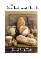 New Testament Church Cover