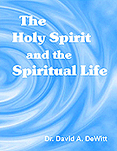 holy spirit cover